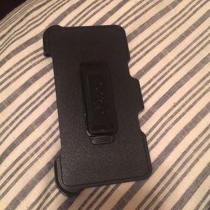 iPhone 7/8 clip holder
